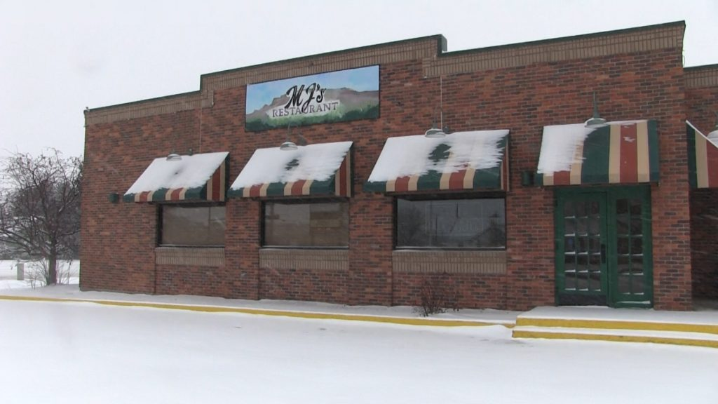 MJ's owner confirms restaurant closure