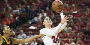 Huskers Win Big On The Road