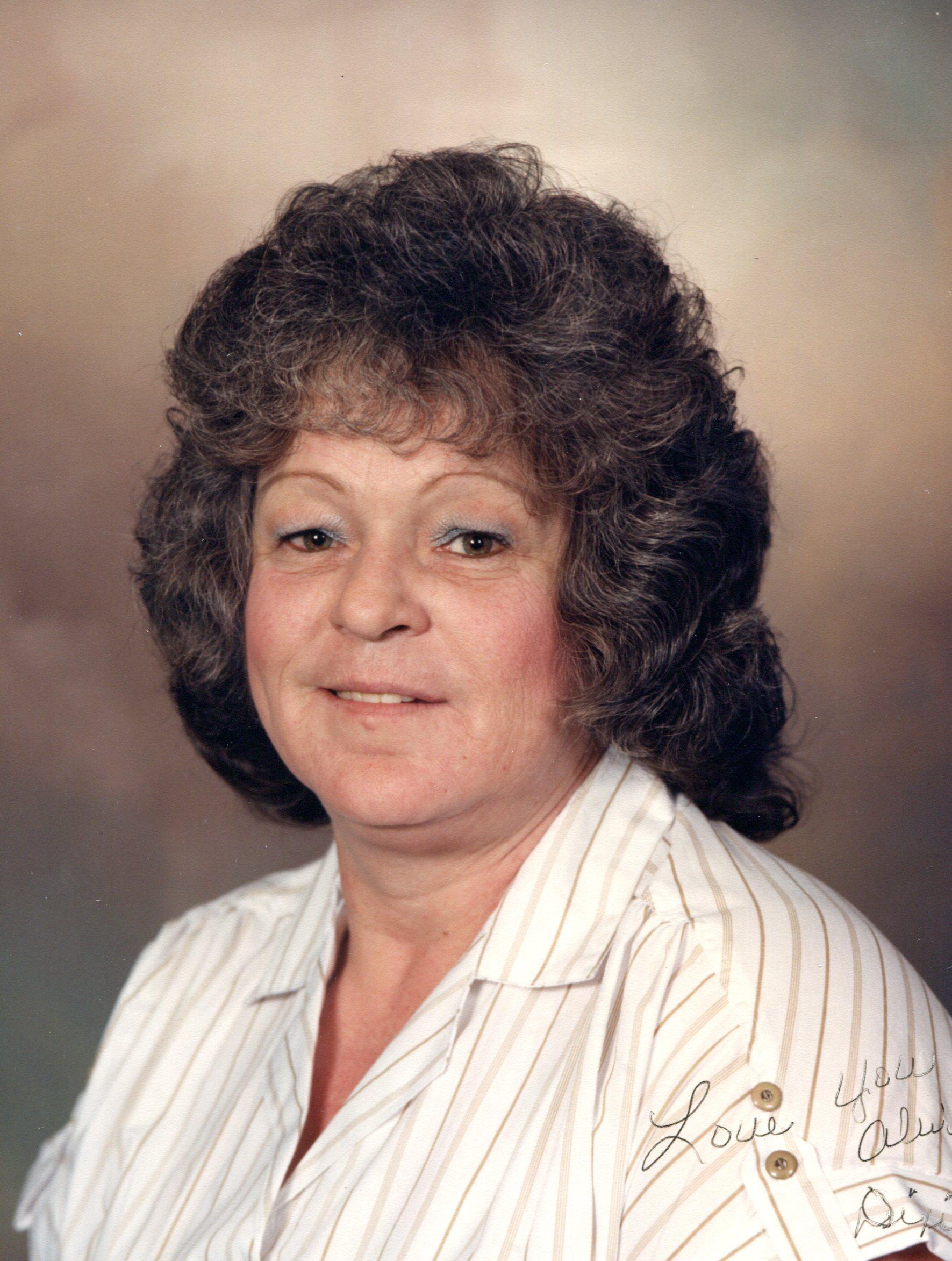 Dixie Louise MCCollum, 71, Scottsbluff