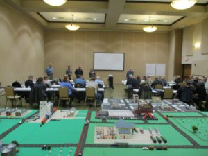 (Audio) Great Turnout For Foot And Mouth Disease Crisis Tabletop Workshop In West Point