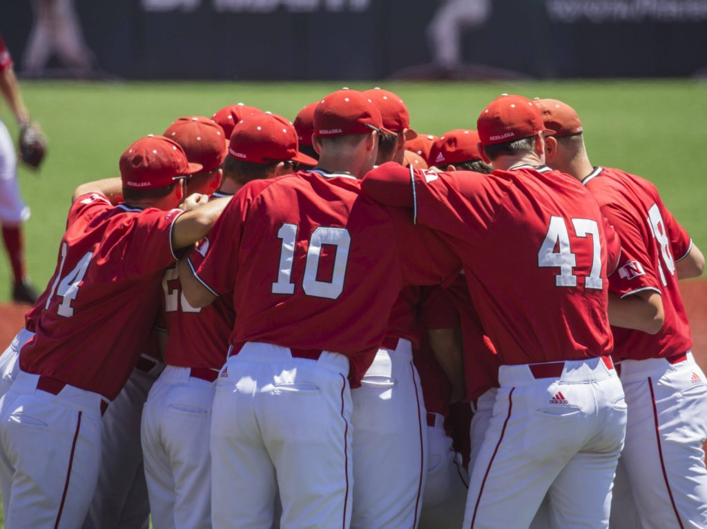 Huskers Ranked 39th in Collegiate Baseball Preseason Poll