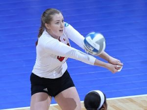 Huskers Head To Final Four