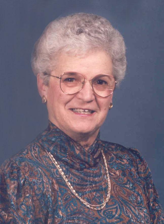 Oringa Wisnieski, age 97, of Dodge, Nebraska