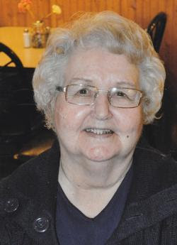 Marjorie Outson, 79, Mitchell, (formerly of Lisco)