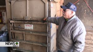 City of Torrington pushing for more people to utilize recycling facility