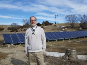 Solar in question: the status of solar energy in Nebraska
