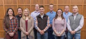 Kansas Corn Begins Second Class of Kansas Corn Corps