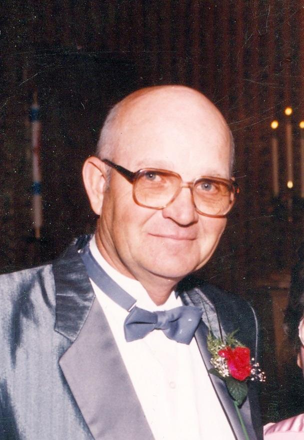 John August Schafersman, age 83, of Hooper, Nebraska