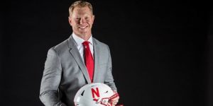 Frost Named National Coach of the Year