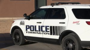 Torrington officials to meet with another candidate for Police Chief