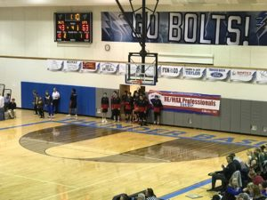 High School Basketball-Recap and Schedule