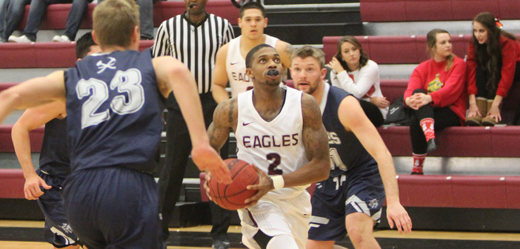 Orediggers defeat Chadron State men 83-61