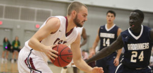 CSC basketball teams on the road this weekend