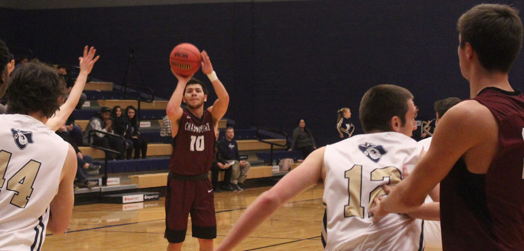 Eagles to play high-scoring RMAC foes