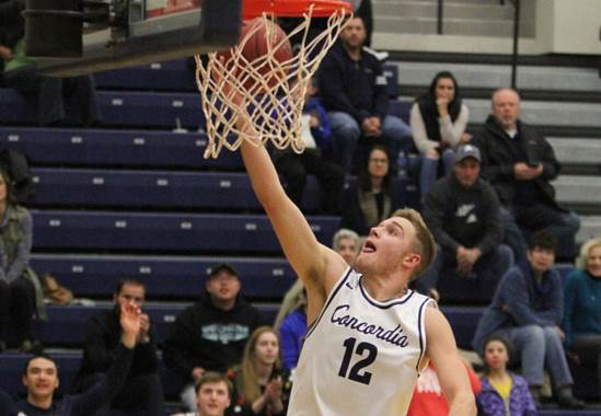Win streak moves to four following GPAC grinder