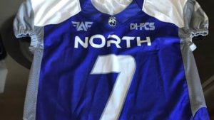 Three Bulldogs to represent football program at D2 vs. NAIA Challenge