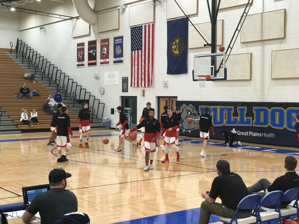 HS holiday basketball tournaments continue today