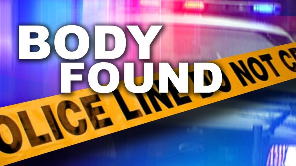Body of missing man found near Highway 26