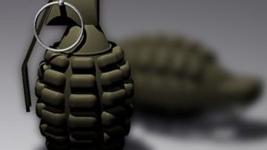 NSP Bomb Squad Disposes of Live Grenade, Railroad Torpedoes