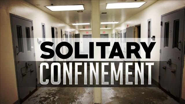 Juvenile solitary confinement measure raises concerns