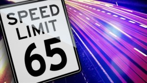 Rural Highway 30 speed limit increased to 65 mph
