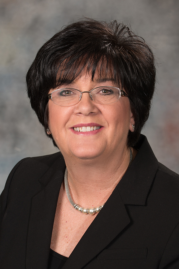 Senator Albrecht Newsletter