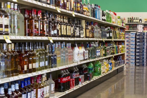 Alcohol Inspections Held in Adams, Clay Counties
