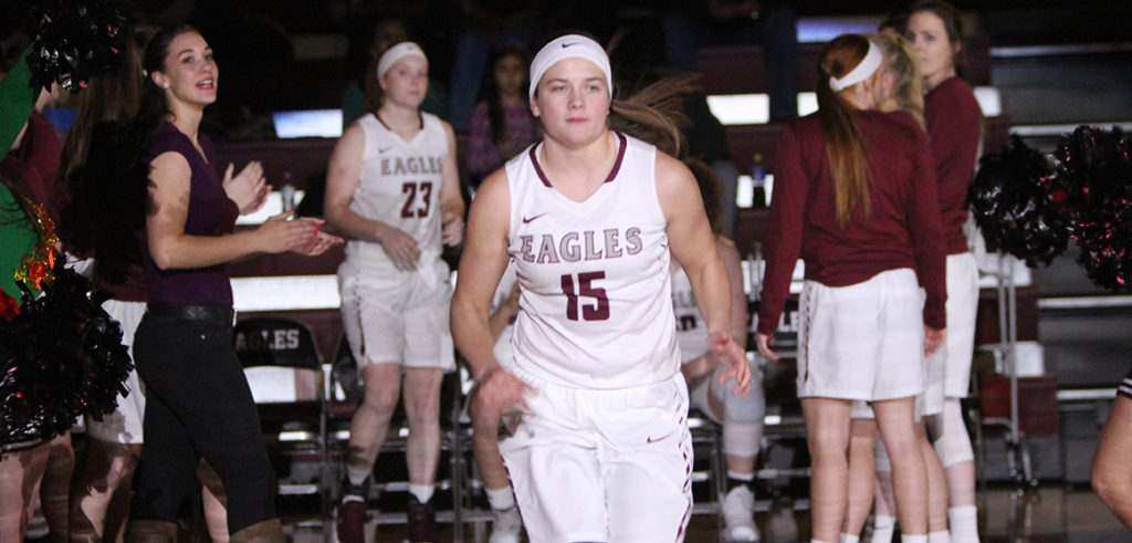 Chadron State teams to finally play at home again