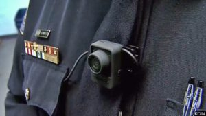 Alliance Police to be equipped with body cameras thanks to donation
