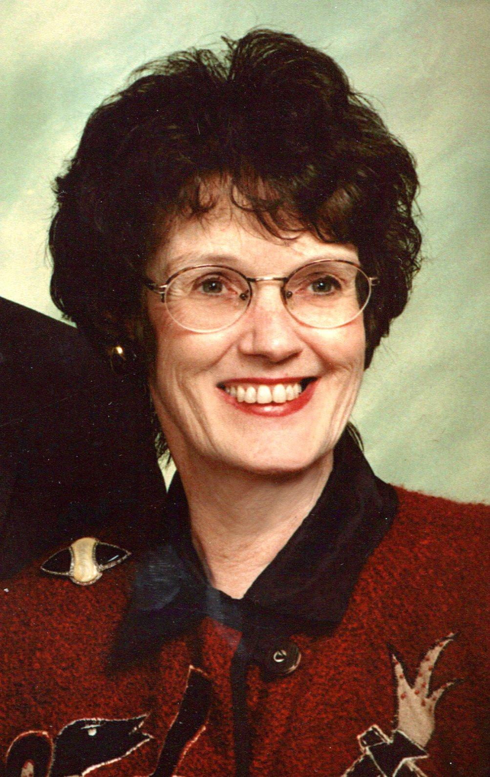 Nancy Lee Bohlander, 79, Lake Minatare