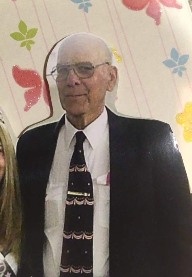 Rosalie Man Found Safe