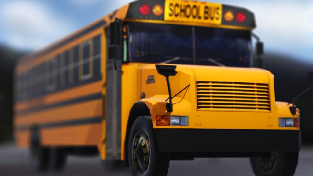 Wyoming school district seeks expulsions for hazing on bus