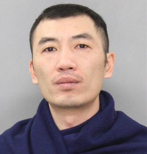 Troopers Arrest Man for Possession of Ketamine