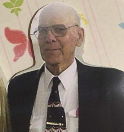 Missing Rosalie man found safe