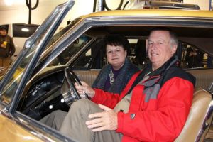 Brady couple receives keys to NPCC raffle car
