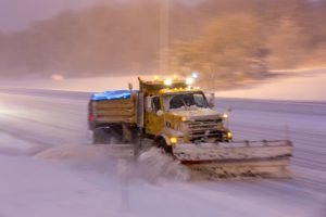 NDOT Reminds Drivers to Prepare for Winter Travel