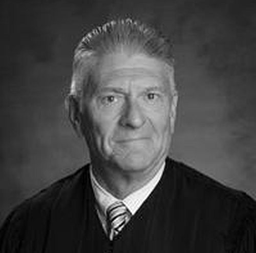 Nebraska chief justice touts alternatives to regular courts