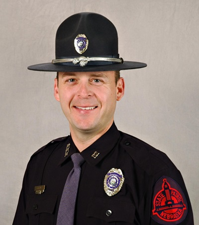 Sasse invites State Trooper to State of the Union