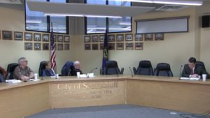 Bluffs board rejects idea of implementing Public Safety Director; will hire new fire chief