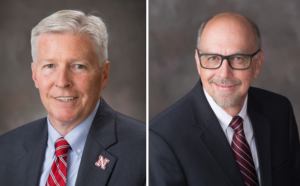 IANR reappoints Clutter, Yoder to key leadership positions