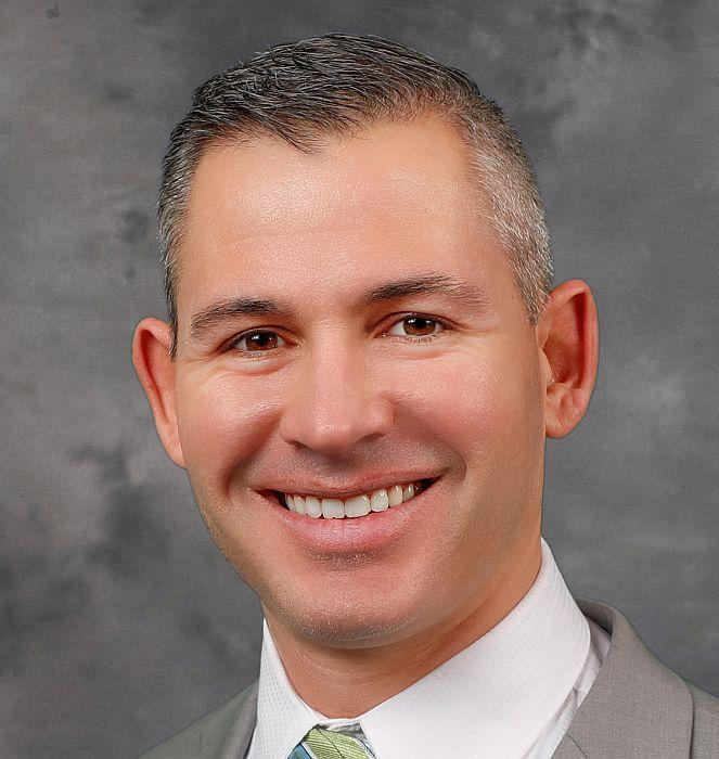 Derek Rusher hired as new Kearney Chamber president, CEO