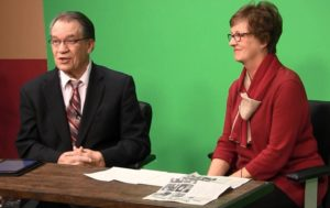 Broadcasting legend Jerry Dishong retires after 51 years on local television