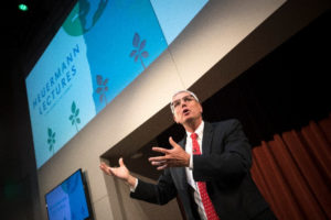 Smith Challenges Ag Industry To Tell Real Story Of Food Production