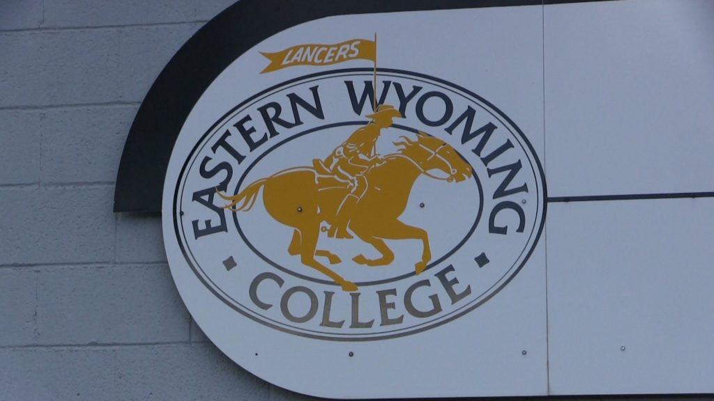 Lockdown at Eastern Wyoming College's Torrington campus lifted