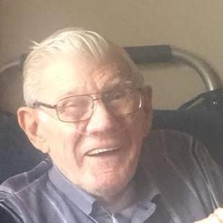 John G. Engstrom, 82, Scottsbluff