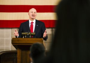 Ricketts meets with government, business leaders in Mexico