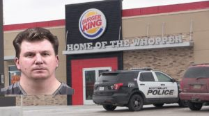 Scottsbluff burglary suspect arrested in Grand Island