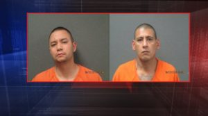 Two men charged in vicious weekend attack of Henry man