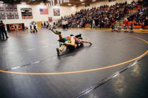 John Higgins Wrestling Invite Results