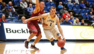 Lopers Return Home To Host Northwest Missouri